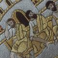 Последняя работа для Ионинского монастыря