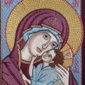 Ярославская Пресвятая Богородица