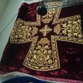 Магазин церковные ткани в Кузьминках (Москва)