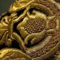 Мастер-класс Золотное шитье