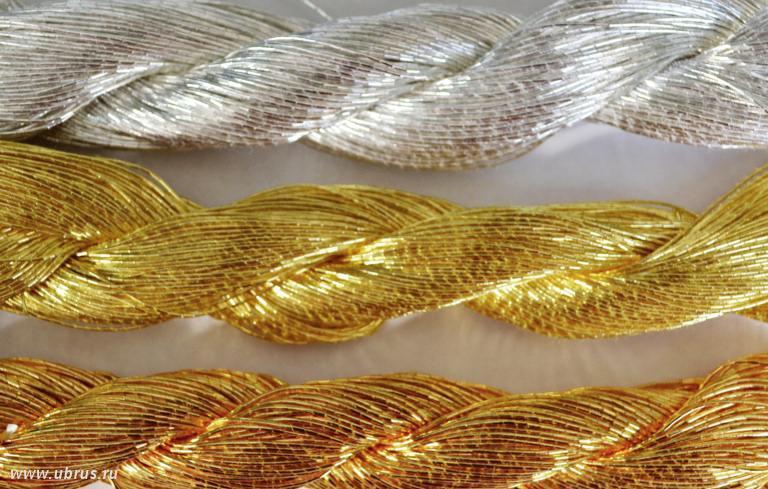Как сделать золотой проволоки