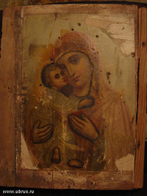 икона стариная фото