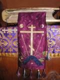 Великопостная закладка в Евангелие