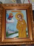 Икона Святого Артемия размер 26х32