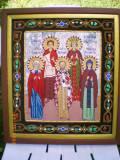 Пять святых