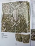 Жемчужное шитьё на Руси, избранные фото