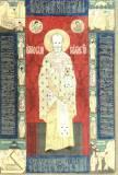 Покров на раку Святителя Николая в Бари