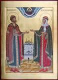 Пётр  и Феврония 2