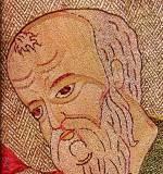 "2-ая половина 16 века.""Иоанн Богослов""."
