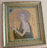 Икона Марии Египетской